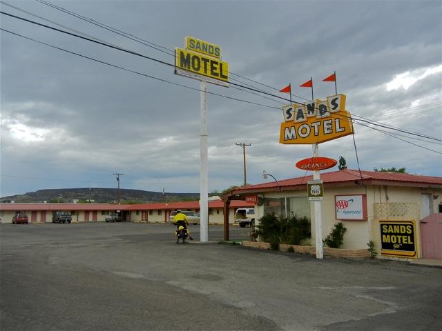 66grants - sands motel